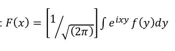 [Equation 1]