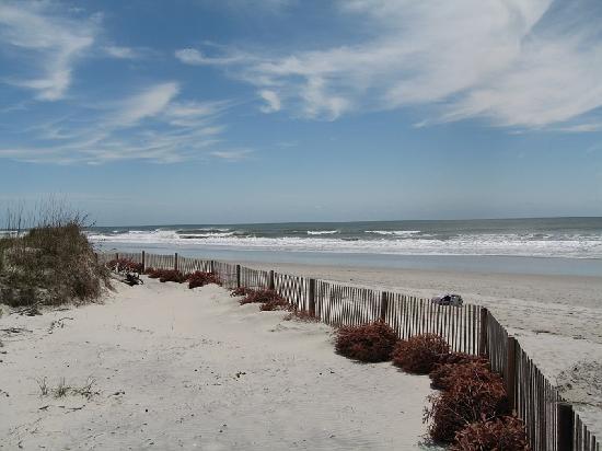 Crystal Coast North Carolina