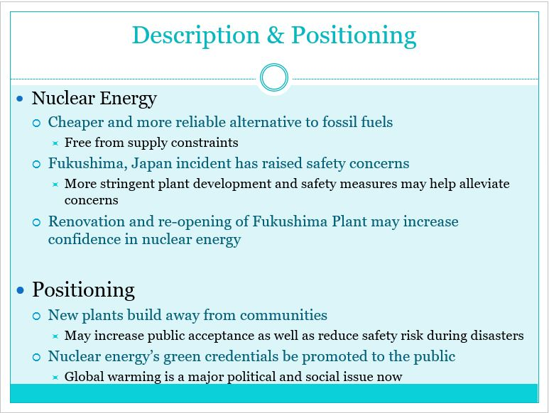 Energy Product Launch Plan, Power Point Presentation With Speaker Notes Example