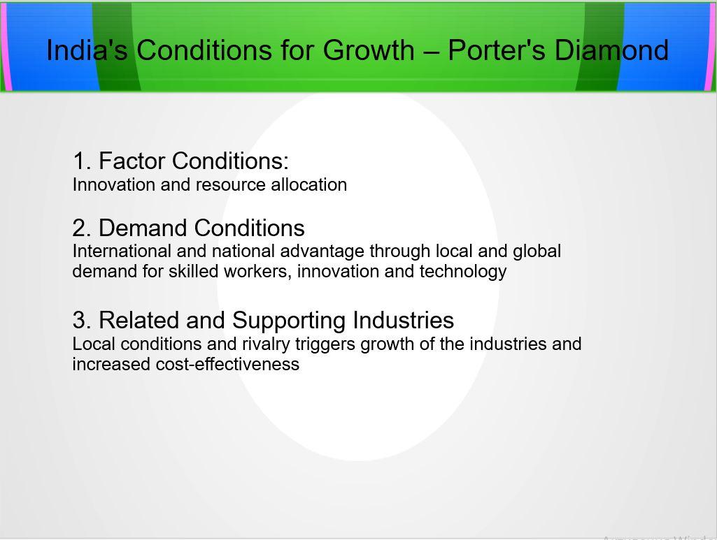 Brics and Mitsk, Power Point Presentation Example